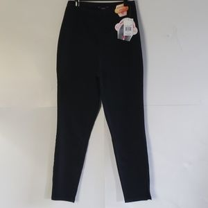 YMI Black Jeans size 8